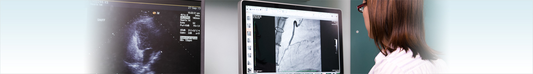 Banner Clinica Consultation Angiography Coronary Angiogram