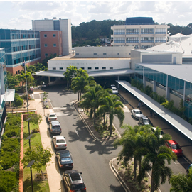 Greenslopes Clinic